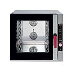 Axis AX-CL06D - Full Size Combi Oven, digital controls, (2) high speed reversing fans