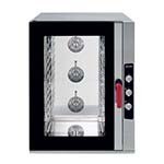 Axis AX-CL10M - Full Size Combi Oven, manual controls, (3) high speed reversing fans