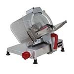 Axis AX-S10 ULTRA - Food Slicer, manual, gravity feed, 10