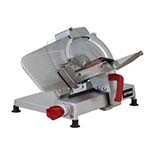 Axis AX-S12 ULTRA - Food Slicer, manual, gravity feed, 12