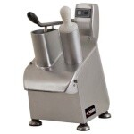 Axis EXPERT - Vegetable Cutter/Processor, cylindrical feed hopper, 33-1/2