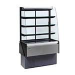 Hydra Kool KBD-CG-40-S - Bakery Display Case, full service, 40-3/8