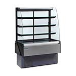Hydra Kool KBD-CG-50-S - Bakery Display Case, full service, 52-1/8