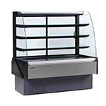 Hydra Kool KBD-CG-80-S - Bakery Display Case, full service, 77-1/2