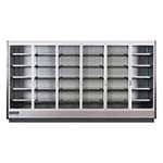 Hydra Kool KGV-MR-6-R - Refrigerated Merchandiser, reach-in, 147