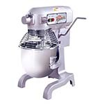 Primo PM-20 - Commercial Planetary Mixer, 20 quart capacity, bench model