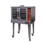 Sierra SRCO - Convection Oven, natural gas, single-deck, standard depth