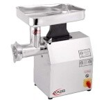 Axis AX-MG22 - Meat Grinder, #22 hub, 530 lbs. productivity per hour, gear drive
