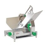 Primo PS-12D - Deluxe Meat Slicer, manual, 12