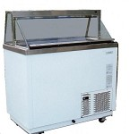 Nelson Mfg. 8DIP - Visual Dipping Cabinet, (12) Tub Capacity