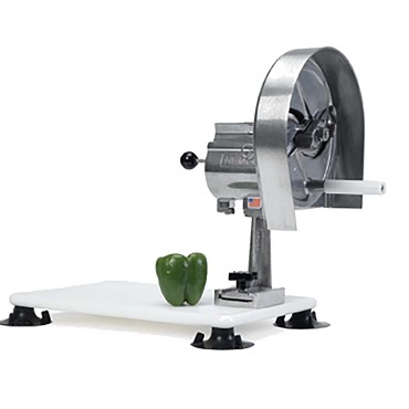 Nemco 55200AN-6 - Easy Slicer Vegetable Slicer, slices many fruits and vegetables,
