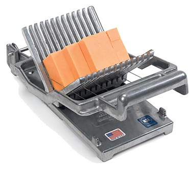 Nemco 55300A - Easy Cheeser Cheese Cutter, 3/4 in Slicing