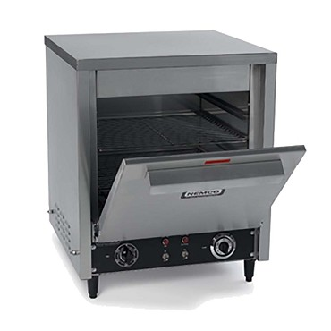 "Nemco 6200 - Warming & Baking Oven, countertop, 23-3/4"" x 19-1/2"" x 20-1/2"","