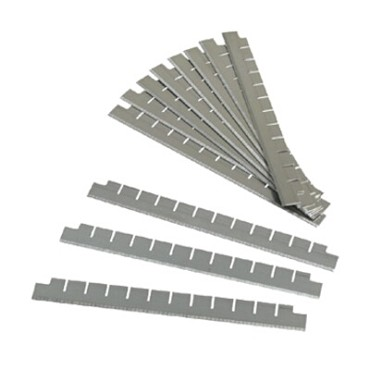 "Nemco 436-3 - Blade Kit (blades only), 1/2"", fits Easy Chopper, Vollrath"