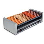 Nemco 8033SX-SLT – Hot Dog Grill, 12 Rollers, capacity 33 hot dogs-660 per hour