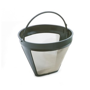Norpro 551 - Coffee Filter w/Stainless Steel Mesh, 4.75 x 4 in.