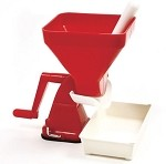 Norpro 1952 - Jumbo Tomato Press, 2.25 qt. Capacity