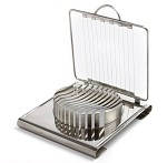 Norpro 341 - Soft Cheese Slicer, 6 x 6.75 in.