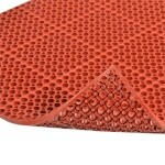 Notrax T11S3929RD - Grease-Proof Floor Mat, 39