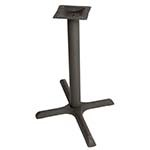 Oak Street B36-STD - Table Base, 36