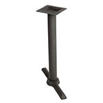 Oak Street B522-STD - Table Base, 5