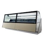 Orion 365-NS2M-A-49-43 - Display Case, non-refrigerated, 43.08