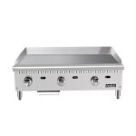 Padela PCMG-36 - Heavy Duty Griddle, gas, countertop, 36.0