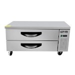 Padela PDRB-48-HC - Chef Base, one-section, 48.4