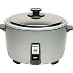 Panasonic SR-42HZP - Rice Cooker, electric, w/keep warm feature, push button start, a