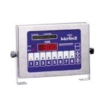 Prince Castle 840-T8 - Timer, Electric, 8-channel, multi function. This multi function
