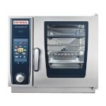 Rational B608106.19 - (SCC XS 6-2/3 E 208V/1 Ph) SelfCooking Center Combi oven/steamer