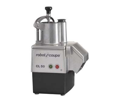 Robot Coupe CL50 - Commercial Food Processorment with kidney