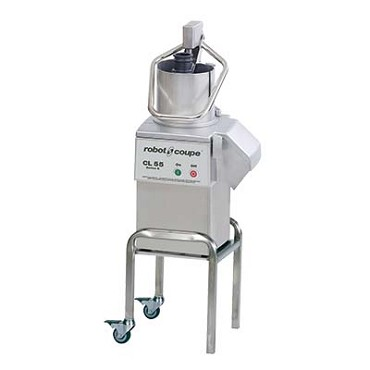 Robot Coupe CL55 PUSHER - Pusher E-Series Commercial Food Processor