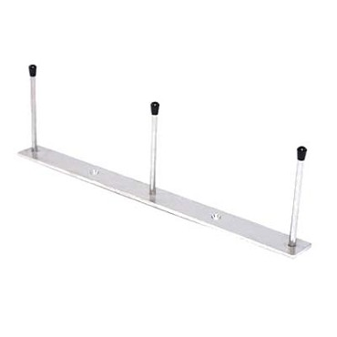 Robot Coupe 101230 - Plate Rack, wall mounted, fits CL50, R Series, CL55, CL60. At J