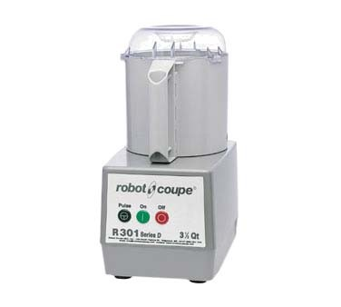 Robot Coupe R301B - Commercial Food Processor