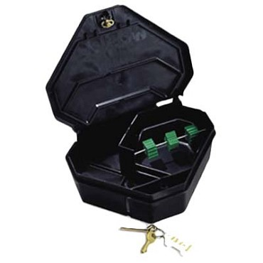 Royal JT 904H - JT Eaton Ray Bait Station, diphacinone (Case of 6)