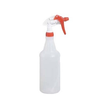 Royal SPR BTL P - Spray Bottle Only, pint (trigger sold separately)