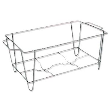 "Royal ROY COH WG - Chafer Stand, 12"" x 20"" x 9-1/4"", wire"