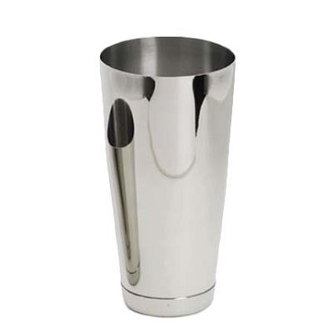 Royal ROY CST 2 - Shaker Cup, 26 oz., stainless steel
