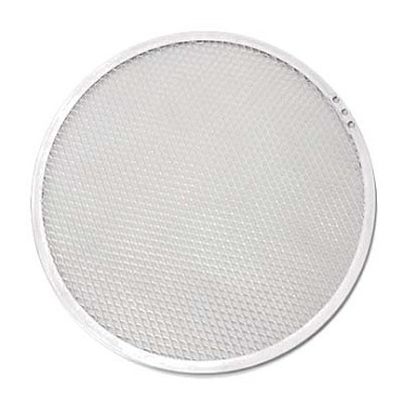 "Royal ROY PS 18 - Pizza Screen, 18"" diameter, aluminum"