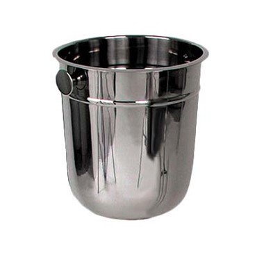 Royal ROY WB 1 B - Wine Bucket, stainless steel