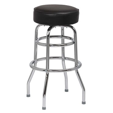 Royal Industries ROY 7712 B - Bar Stool, (Case of 4)