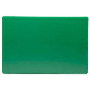 "Royal ROY CB 1218 G - Cutting Board, 12"" x 18"""" x 1/2"", polyethylene, green"