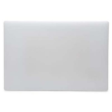 "Royal ROY CB 1218 WHT - Cutting Board, 12"" x 18"" x 1/2"", polyethylene, white"