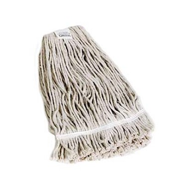 Royal MOP 24 WEB - Wet Mop Head, #24 webbed cotton (Case of 12)