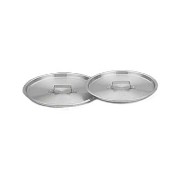 "Royal ROY RSPT 24 L - Stock Pot Cover, 12.6"" diameter, round, aluminum, NSF"