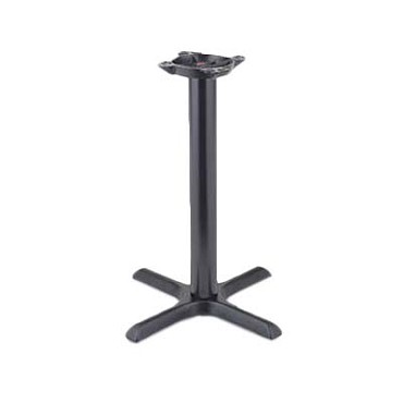 "Royal ROY RTB 2222 DISCO - Stand-Up Disco Table Base, 24"" to 30"" round or square"