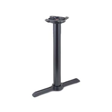 Royal ROY RTB 5222 - Case Iron Table Base for Rectangular Tables