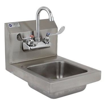Royal ROY HSW 12 - Space Saver Hand Sink