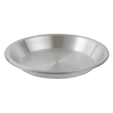 "Royal ROY PIE 10 - Pie Pan, 10"" diameter, 21 gauge aluminum"